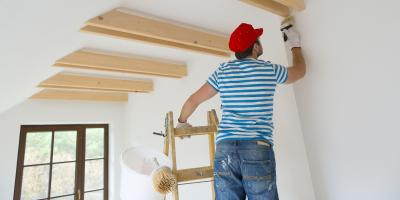 4 Tips for Interior Painting, Deep River, Connecticut