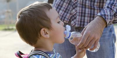 4 Drinks That Damage Children's Teeth, Oconto Falls, Wisconsin