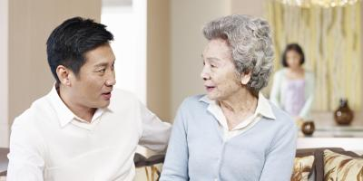 How to Talk to Your Loved One About Hiring In-Home Help, Farmington, Connecticut