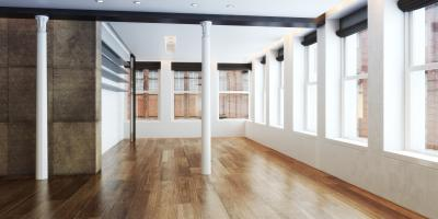 3 Tips to Protect Commercial Flooring During Renovations, New York, New York