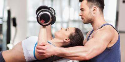 What Makes a Good Personal Trainer?, Lincolnshire, Illinois