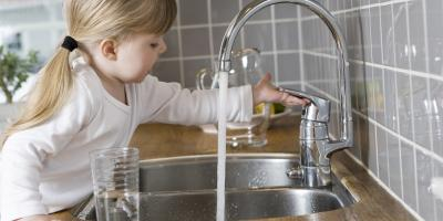Does it Matter if You Have Soft or Hard Water in Your Home?, Fairfield, Ohio