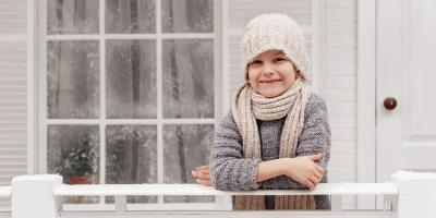 Why Replacement Windows Are Ideal for Winter Weather, Fairfield, Ohio