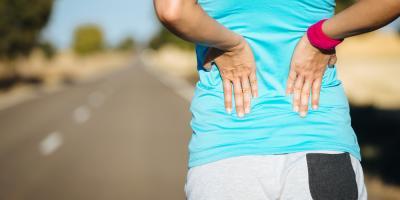 How to Eat for Spinal Health, Texarkana, Arkansas