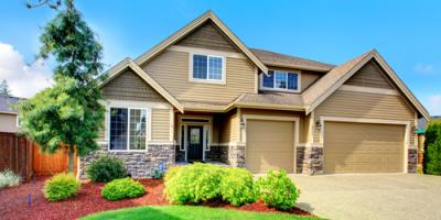 A Comprehensive Guide to the Most Popular Siding Materials, High Point, North Carolina