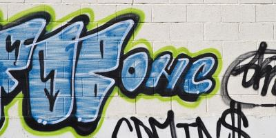 Emergency Cleaning Services for Graffiti: 4 Reasons You Need It, St. Augustine, Florida
