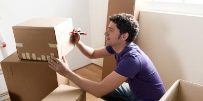 3 Ways to Make a Long-Distance Move Go Smoothly, Cincinnati, Ohio