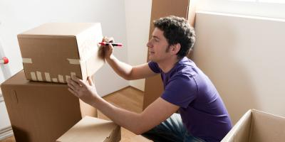 3 Tips for Moving Fragile Belongings, Puyallup, Washington