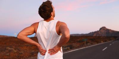 Chiropractor Discusses 3 Common Causes of Muscle Spasms, Texarkana, Arkansas