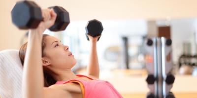 4 Ways Women Majorly Benefit From Strength Training, Boone, Missouri