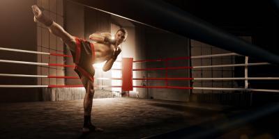 The Benefits of Training Law Enforcement Using Krav Maga & Brazilian Ju-jitsu, Scarsdale, New York