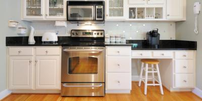 NC Appliance Service Shares the Top 3 Signs Your Oven Needs Repaired, Morning Star, North Carolina