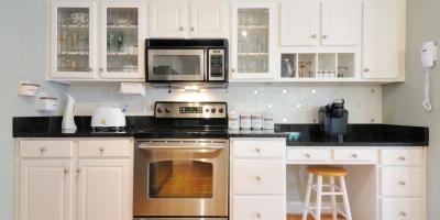 5 Simple Ways to Enhance Your Kitchen Cabinets, Norwood, Ohio