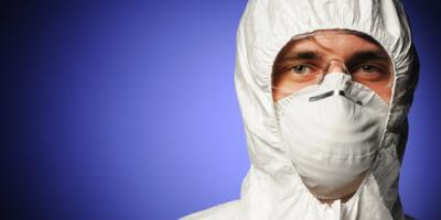 3 Reasons to Hire a Biohazard Cleanup Crew Instead of Taking on the Task Alone, St. Augustine, Florida