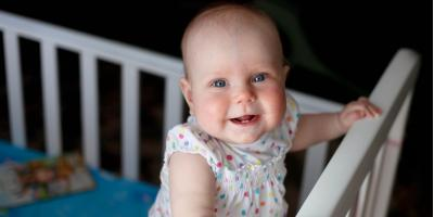 A Guide to Caring for Your Baby's Teeth, Mamaroneck, New York