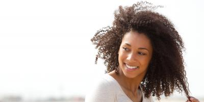 A Hairstylist Lists 3 Tips for People With Curly Locks, Arvada, Colorado