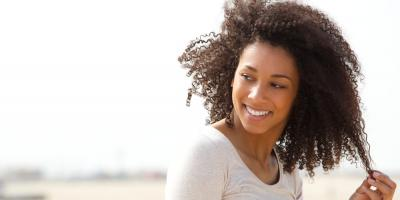 3 Oils to Keep Curly Hair Radiant & Healthy, Manhattan, New York