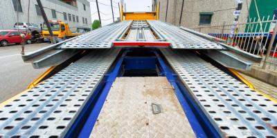 3 Vehicle Shipping Tips For Trucks & SUVs, Anchorage, Alaska