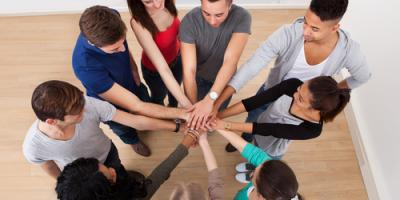 3 Fun Team Building Activity Ideas for Adults, St. Peters, Missouri