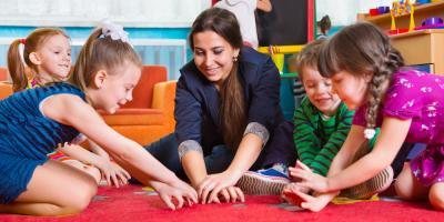 3 Questions to Ask When Choosing a Day Care for Children, Concord, North Carolina