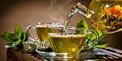 5 Amazing Health Benefits of Tea, Honolulu, Hawaii