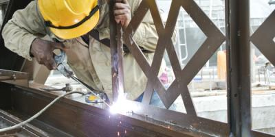 What Is the Difference Between Mild & Structural Steel?, Central Jefferson, Kentucky