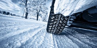Why You Need Snow Tires This Winter, Livonia, New York
