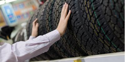 Vote for M & C Tire as Best of the Flathead, Kalispell, Montana