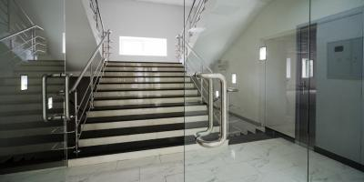 3 Things to Consider When Selecting Commercial Glass Doors, Waukesha, Wisconsin