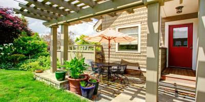 3 Backyard Projects Perfect for Summertime, Stayton, Oregon