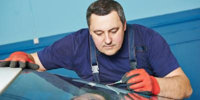 3 Common Auto Glass Repair Questions, Rochester, New York