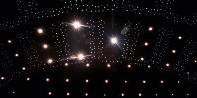 Smart Home Features: 4 Star Ceiling FAQ, Charlotte, North Carolina