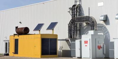 Why Schedule Load Bank Testing for Generators in Manufacturing Facilities?, Swanzey, New Hampshire