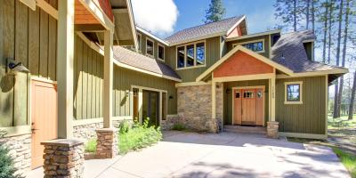 4 Advantages of Cement Siding, Lincoln, Nebraska