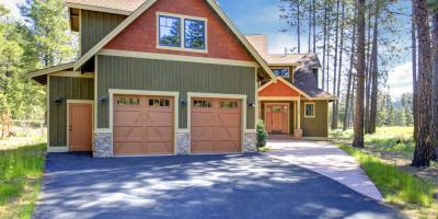 How to Care for an Asphalt Driveway, High Point, North Carolina