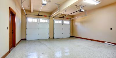 What Is Epoxy Flooring and How Does It Compare to Tile?, Andover, Minnesota