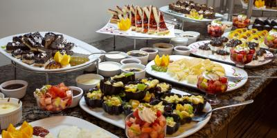 3 Reasons to Serve Brunch at Your Next Corporate Event, Honolulu, Hawaii