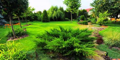 4 Leading Landscaping Trends for 2017, Medary, Wisconsin
