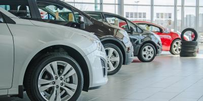 5 Tips for Maintaining Your New Car , Anchorage, Alaska