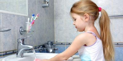 4 Home Improvement Tips for Remodeling Your Bathroom for Children, Nunda, New York