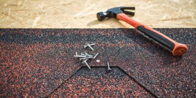 Should You Choose Metal Roofing or Asphalt Shingles?, Archdale, North Carolina