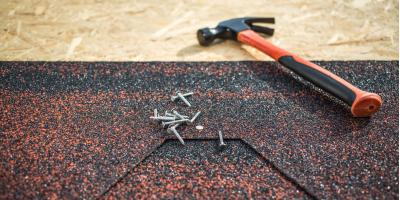 Building Materials Experts Compare 3 Popular Roofing Materials, Port Jervis, New York