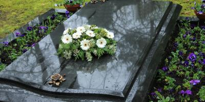 What to Do With Flowers After Funeral Services, Harpers Ferry, West Virginia