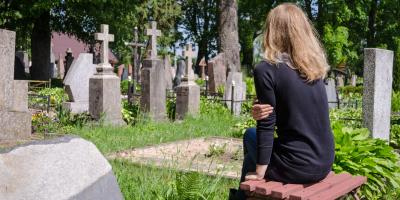 What Should You Consider When Creating a Headstone?, Le Roy, New York