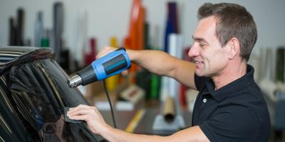 3 Steps to Take When Your Window Tinting Peels, Lincoln, Nebraska
