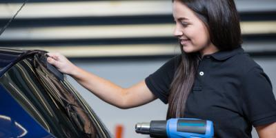 3 Smart Reasons to Invest in Auto Window Tinting, Lincoln, Nebraska