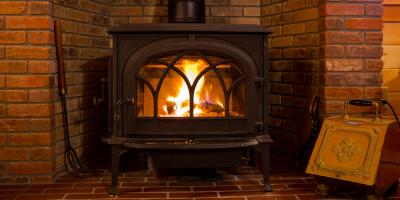 5 Terrific Advantages of Installing a Wood-Burning Stove , Granville, Ohio