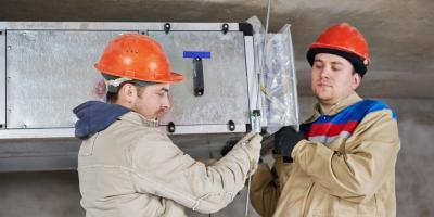 3 Reasons an HVAC Maintenance Plan Makes Sense, Minneapolis, Minnesota