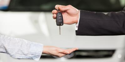 3 Advantages of Trading in Your Car, Mountain Home, Arkansas