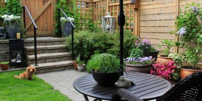 4 Hardscaping Tips to Make Your Backyard Appear Larger, 2, Tennessee